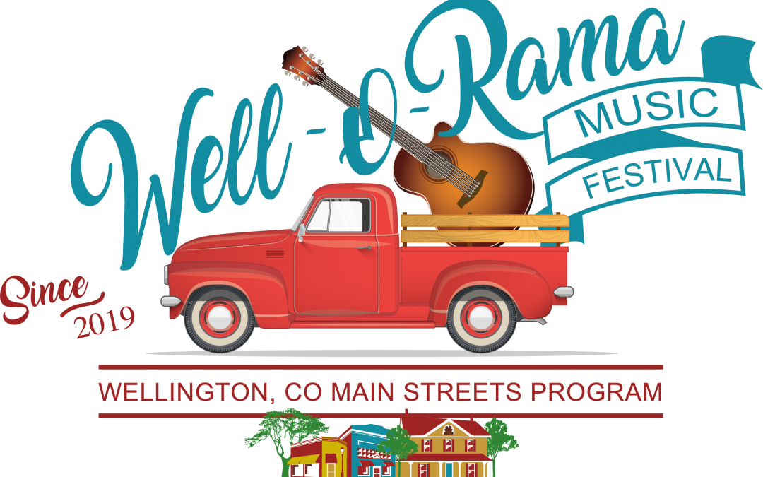 Well-O-Rama Music Festival, A Country, Bluegrass, Honky-tonk, Good Time