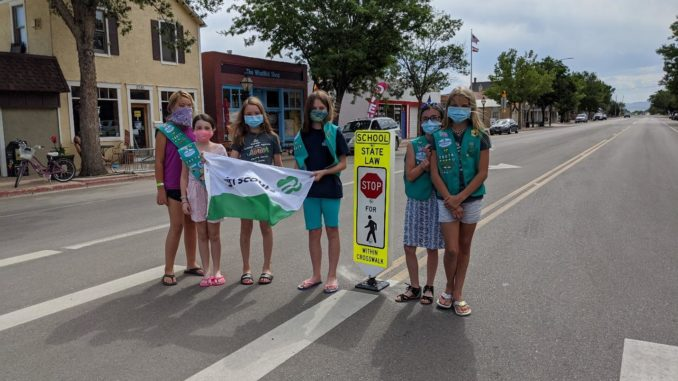 Wellington Takes Steps to Improve Pedestrian Safety