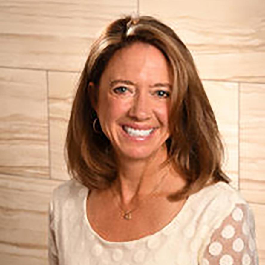 Tracey Jensen